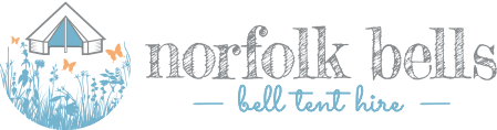 Norfolk Bells logo